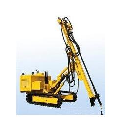 KQ458B履带式锚固钻机图片