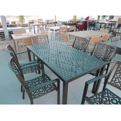 福州户外家具设计、福州皇庭园林、福州户外家具图片
