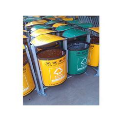 古田环卫桶-塑料环卫桶-福州户外家具(优质商家)图片