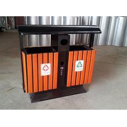 福州公园垃圾桶、福州户外家具(在线咨询)、福州垃圾桶图片