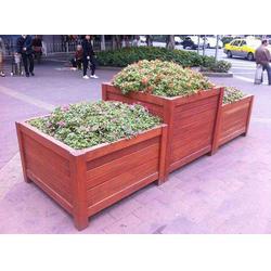 福州实木花盆-福州皇庭实木花盆(在线咨询)实木花盆图片