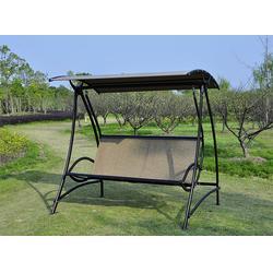 户外吊篮生产、户外吊篮、福建皇庭园林公司图片