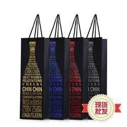 红酒袋子单支、北京红酒袋、承铭放心企业图片