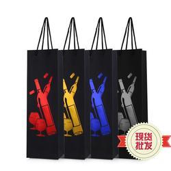 红酒袋双支定做-红酒袋双支-承铭专业技术保证图片