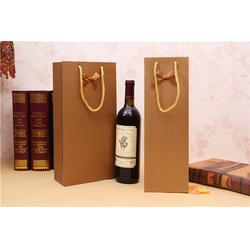 红酒袋包装酒袋多少钱图片