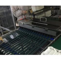 PCB清潔機廠家-PCB清潔機-盛遠、光學膜卷材除塵機圖片
