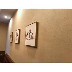稻草漆-稻草漆-南京赤井硅藻泥材料(查看)图片