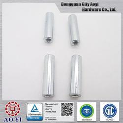高强度螺母-奥亿五金认证-高强度螺母厂图片