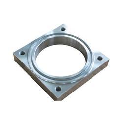 铜川方形法兰盖|DN300碳钢方形法兰盖|超翔管件图片