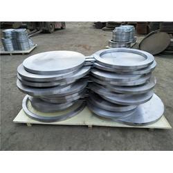 16公斤FF面八字盲板、超翔管件生产、梅州八字盲板图片