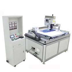 LED镭射机进口贵吗、LED镭射机、威彩电子生产厂家图片