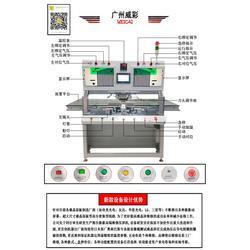 绑定机那个品牌好、威彩电子、绑定机图片