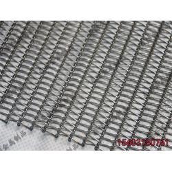不锈钢网带输送机_广州输送带_森喆金属传送带厂家图片