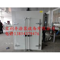 机械喷漆房 优质高温喷塑烤箱 光氧催化设备 宝利丰图片