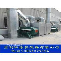 喷漆房废气处理设备 光氧催化设备 环保设备 宝利丰厂家直销图片