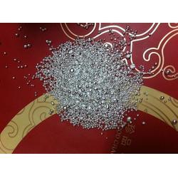 中造金属有限公司 1号银粒厂家-1号银粒图片