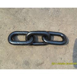 三门峡三环链,锻造三环链,永青矿机工程(优质商家)图片