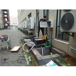 小区污水处理设备品牌|衡水小区污水处理设备|山东荣博源图片