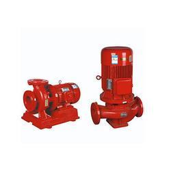 长治立式消防泵-欣泉泵业销售处-立式消防泵水泵图片