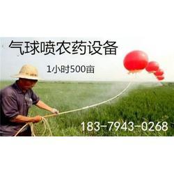 湖北氢气球喷药机、飞神玩具广销全国各地、氢气球喷药机批发