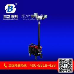 YZ2-2.6FA型消防移动式照明装置图片
