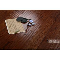 纯实木地热地板加盟 实木地热地板 苏州丰润木业有限公司图片
