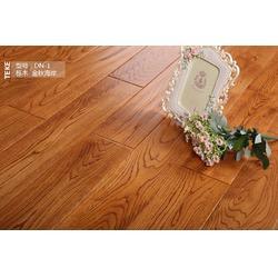 仙桃实木地热地板-苏州丰润木业-实木地热地板排名图片