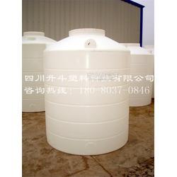 营山甲醇储罐5吨 升斗储罐塑料水桶图片