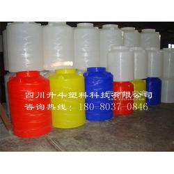 白果塑料水桶1吨可定制厂家直销图片