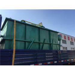 重庆喷漆污水处理设备-山东荣博源-喷漆污水处理设备怎么样图片
