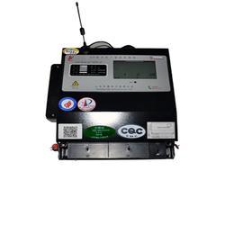 预付费智能电表 科德电子 预付费智能电表尺寸图片