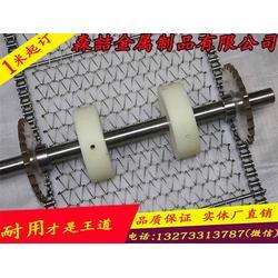 气泡清洗机金属输送带(多图)_山东解冻流水线传送带图片
