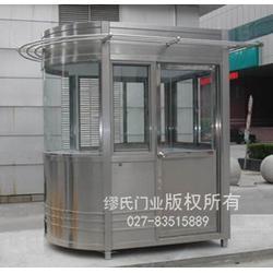 3d岗亭,武汉缪氏名门公司,3d岗亭厂家图片
