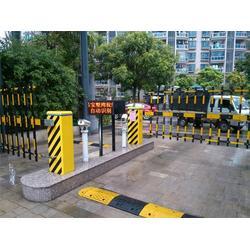 車輛識別系統廠家-繆氏名門控制設備-武漢車輛識別系統圖片