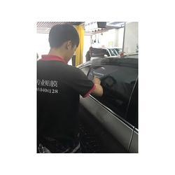 沈阳汽车贴膜,汽车玻璃贴膜,禹霆动力汽车美容装饰部图片