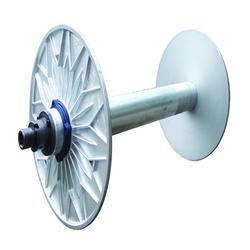 喷气织布机织轴生产厂家_ 无锡先创纺织机械厂图片