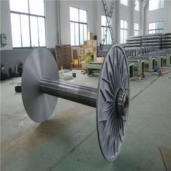 武汉低价经织轴_先创纺织机械厂(图)图片