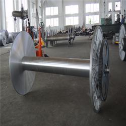 吴江经织轴生产厂家工厂-先创纺织机械厂图片