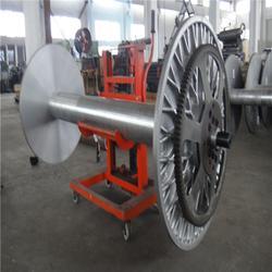 浙江织轴生产厂家工厂_无锡先创纺织机械厂(优质商家)图片