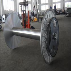 喷气织布机织轴_先创纺织机械厂图片