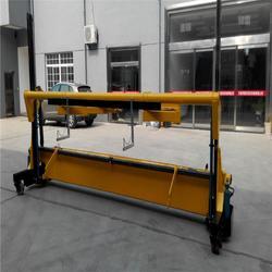 青岛落布运输车生产厂家_先创纺织机械厂(图)图片