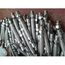 然气金属波纹软管使用-润宏管道-内蒙古金属波纹软管