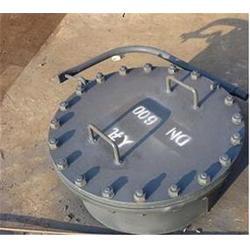 DN500不锈钢人孔-润宏管道-潍坊不锈钢人孔图片