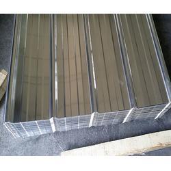 珠海瓦楞铝板,顺发瓦楞铝板,彩色瓦楞铝板图片