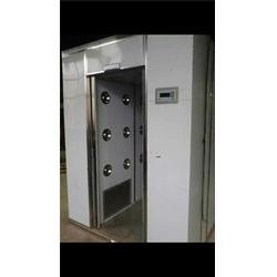 上海多门风淋室低,诸城华康机械(优质商家)图片