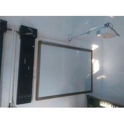 延安無線電子白板-珂俊教學廠家直銷-無線電子白板供應商圖片