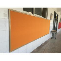 软木板生产厂家|珂俊教学(在线咨询)|贵港软木板图片