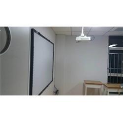 多媒体壁挂教学一体机_珂俊教学(在线咨询)_聊城一体机图片