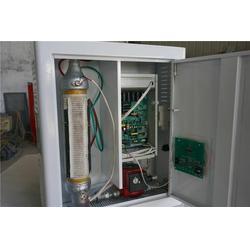 德州变频电感热水器、中瑞德自动化设备、柜式三相变频电感热水器图片