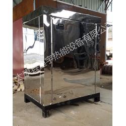 喷淋式蒸汽发生器_甘肃兰州蒸汽发生器_0.3吨蒸汽发生器图片